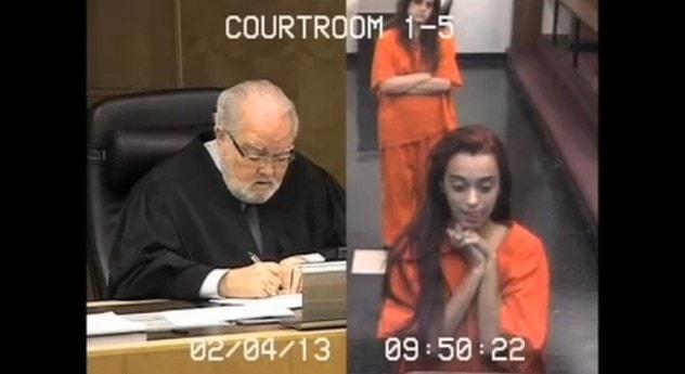 judgegirl
