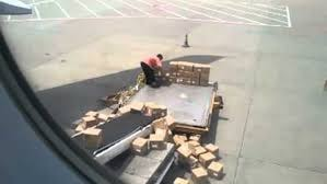 baggagehandler
