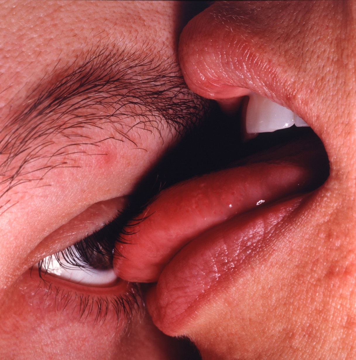 eye-lick