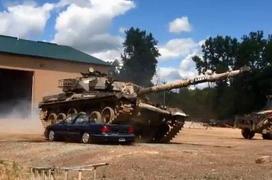 TankJoyRide
