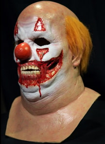 clownmask