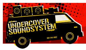 UnderCoverSoundSystemLogo