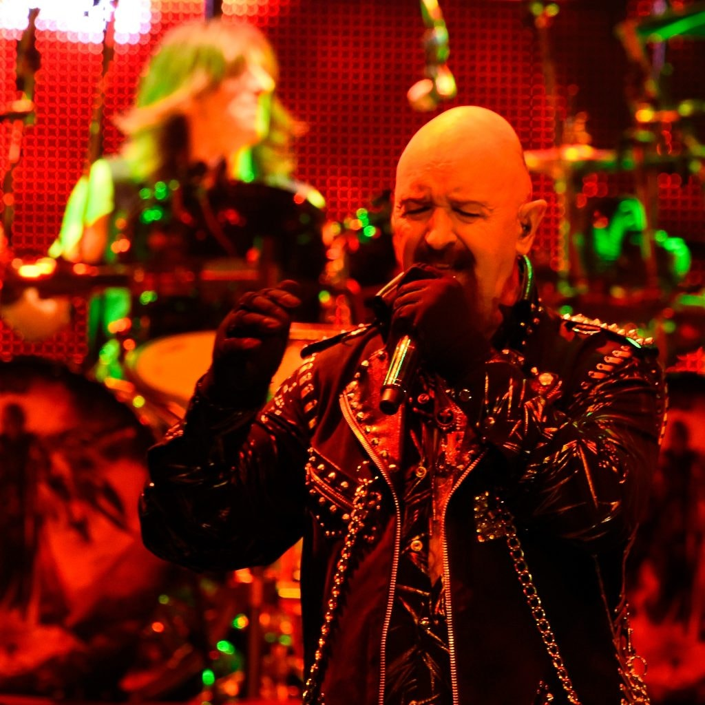 Dave And Chuck The Freak Podcast >> Some Insight Why Judas Priest Isn't on the 2019 Rock Hall Ballot