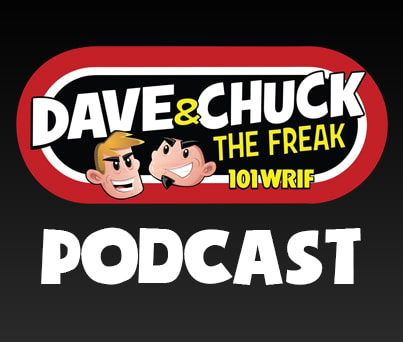 c3d6f4c4abaae8 Dave   Chuck the Freak podcast archive