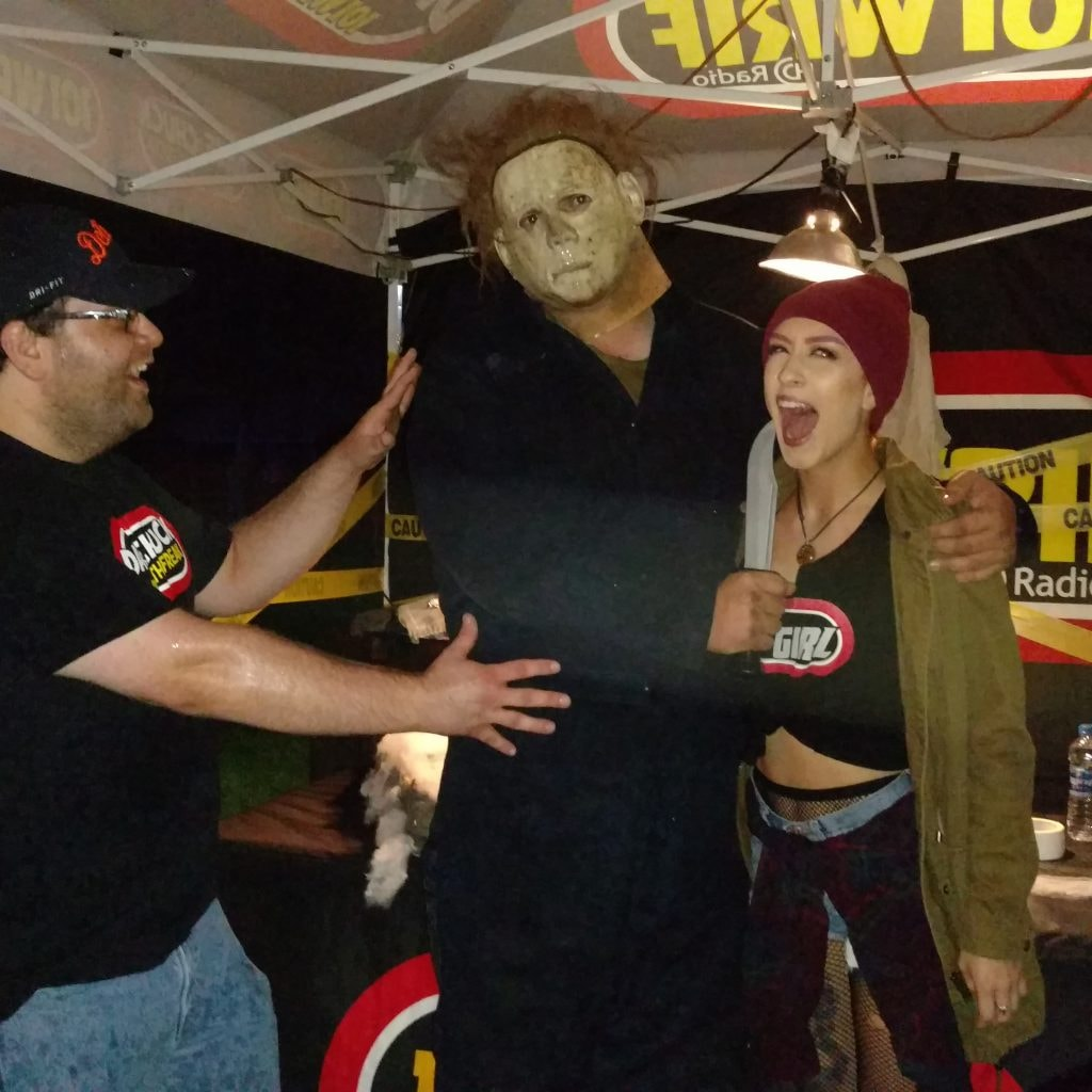 Dave And Chuck The Freak Podcast >> Help me pick a Halloween Costume!