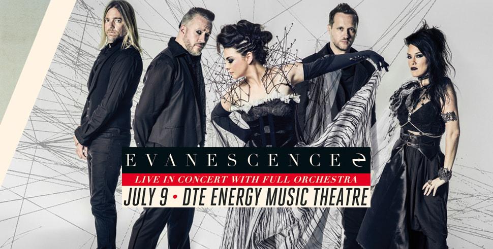 MUSICA OF EVANESCENCE JULY 4TH BAIXAR
