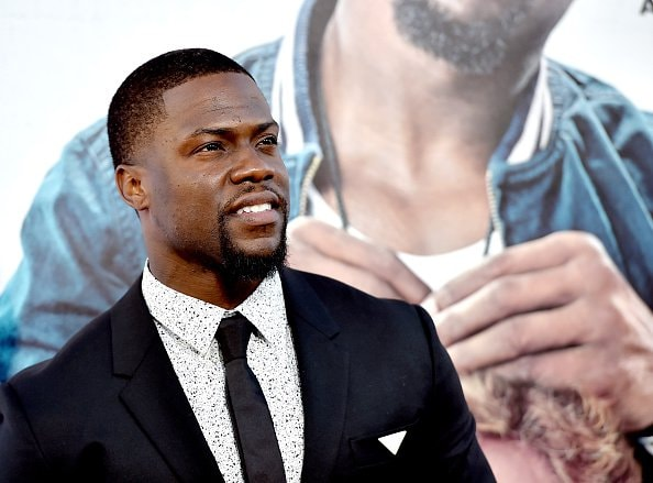 USA comedian: Kevin Hart Oscar-Moderation says because of homophobia-accusations