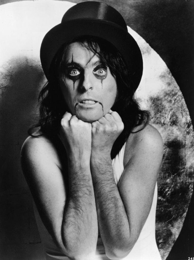 """Alice Cooper – """"Desperado"""""""