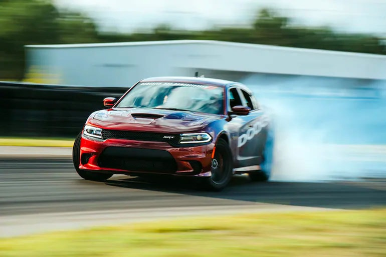 Dodge Charger Roadkill Nights