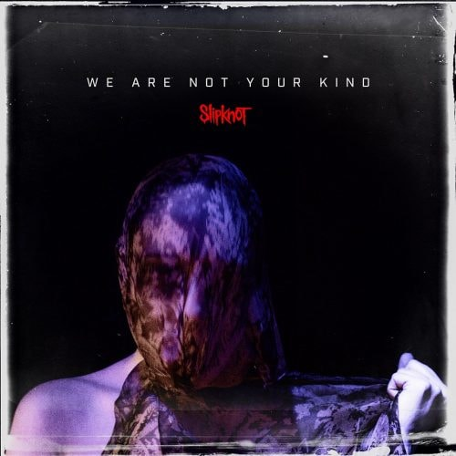 Slipknot Unveil New Masks in Music Video, Announce New Album Details